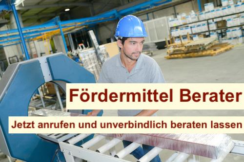 Fördermittel Berater Berlin