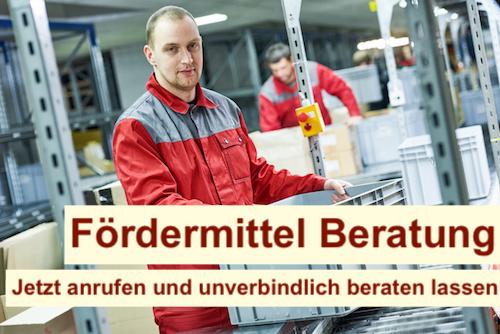 Fördermittel Beratung Berlin